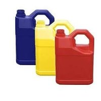 Eco Friendly Plastic Jerry Can