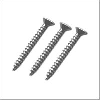 Extrusion Screws Metal