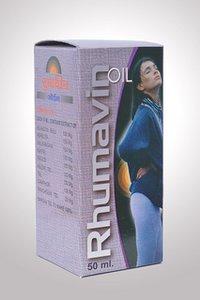 Ayurvedic Arthritis Pain Oil
