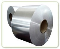 Durable Stainless Steel Roll Coils