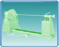 Heavy Duty L.T. Coil Winding Machine