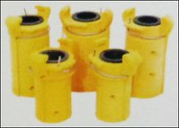 Nylon Blast Hose Quick Couplings (Cqp 1-2-3 And 4)