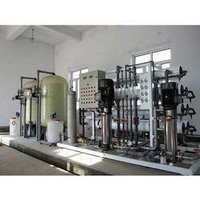 15000 LPH RO Plant