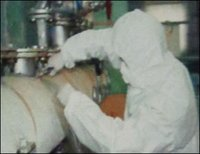Asbestos And Non-Asbestos Boiler Suit