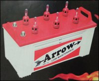 Arrow Battery