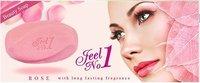 Jeel No.1 Beauty Soap