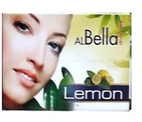 Al Bella Lemon Soap