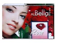 Al Bella Rose Beauty Soap