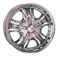 Alloy Wheel Rim