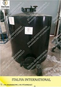 Boiler For Cashew Nut Processing