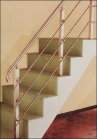 Stainless Steel Handrails (Msc 455)