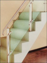 Stainless Steel Handrails (Msc 456)
