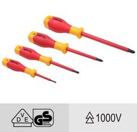 Vde Insulated Phillips Screw Driver