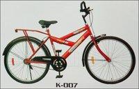 Al Toxing Bicycle