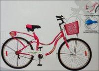 Muskan Bicycle