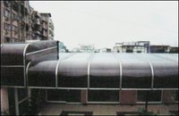 Polycarbonate Sheeting in Kolkata