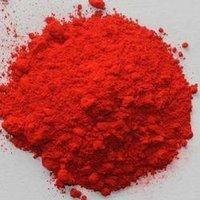 Pigment Lake Red
