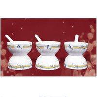 Pudding Bowl Set