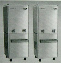 Stainless Steel Drinking Water Coolers