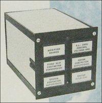 ANA-2002 Miniature Led Annunciator
