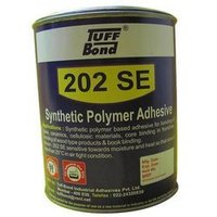 Synthetic Polymer Adhesive