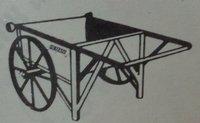 Hi/794 Tipping Wheel Barrow Trolley