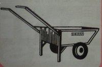 Hi/795 Heavy Duty Wheel Barrow Trolley