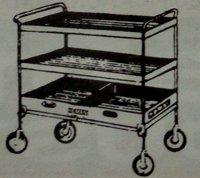 Hi/796 Tray Trolley