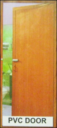 Pvc Door in Chennai
