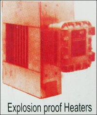 Explosion Proof Heaters (1005)