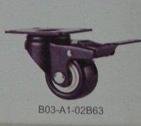 Medium Duty With Ball Bearing Castor Wheel (B03-A1-02b63)