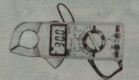 P-22 Digital Tong (Clamp) Tester