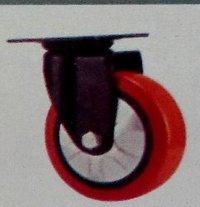 Rt-5000 Medium Duty Double Ball Bearing Castor Wheel