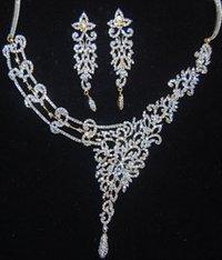 Imitation Desirable Necklaces Set