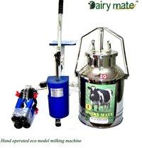 Hand Operated Milking Machinery