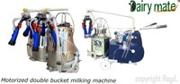 Milking Machinery