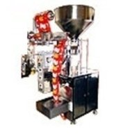Form Fill Seal Machines For Granules
