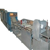 Fully Automatic Papad Making Machines