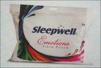 Emotions Fibre Pillow