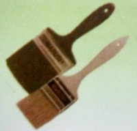 Flat Paint Cleaning Brush