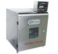 Infra Beaker Dyeing Machine