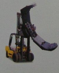 Fork Lift Tyre Handler