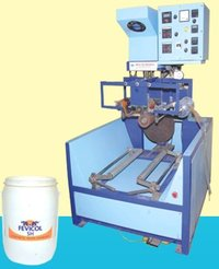 Hot Foil Stamping Machine (Big Size Round)