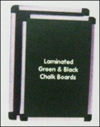 Laminated Green Boards