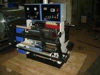 Cling Film Rewinder Machine (Stretch Film)