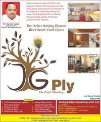 Gurjan Plywood