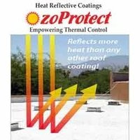 Heat Reflective Coatings For Industries