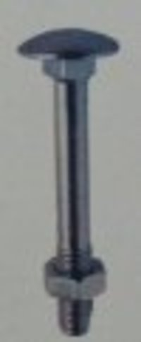 Stainless Steel And Mild Steel Carriage Bolt