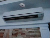 Ac Control By Occupancy Sensor For Energy Saving