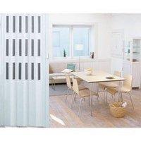 Anti Abrasion Pvc Folding Door